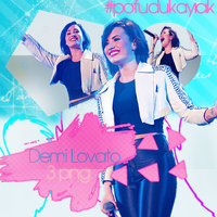 Demi Lovato Png Pack by Jusdemiley