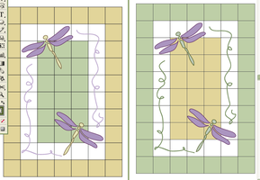 Baby Quilts Prototype by Klork