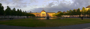 Wiesbaden1 by MAGMADIV3R
