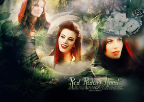 Red Riding Hood by Nomicane