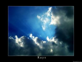 Rays by kevinwoodPHOTO