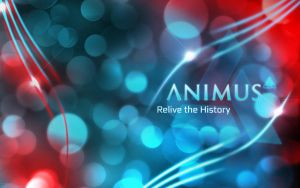 Abstergo's Animus Blue-Red Variant by Pateytos