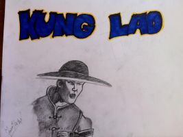 Kung Lao by Characteristic