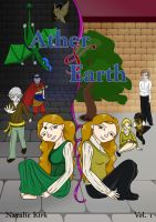 Ather and Earth 1 by Natnie