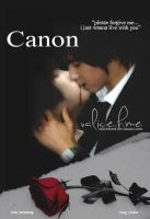 POSTER YUNJAE (CANON) by valicehime