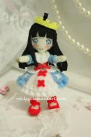 Marchen Snow White by odilzz