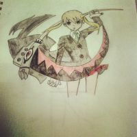 maka by VulturePrymm