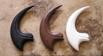 Custom Made Raptor Claws by action-figure-opera
