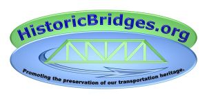 HistoricBridges.org Official Logo by historicbridges