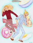 APH: Breakfast Bros by McMitters