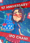 Happy B-Day Ipo-Chan by Vusiuz