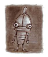 Machinarium by MaoUndo