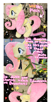 Win This Fluttershy Plush by Shamblezz