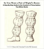 Wiglaf Boots Step-By-Step by CageyResources
