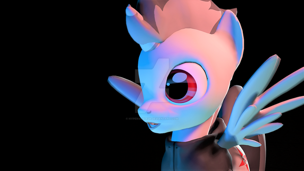 mlp by hyperscale28