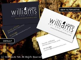 LW Business Cards v2 by jball430