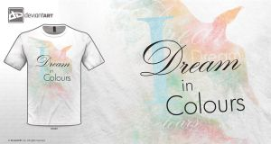 Dream in Colours by statchoo