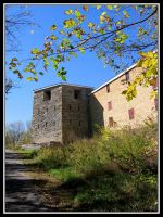 Fort Snelling 2 by midgard