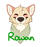 Rowan Puppy Eyes by triple-fish