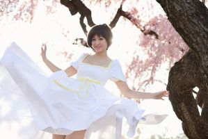 Haruhi Fujioka - Ouran High School Host Club by Mostflogged