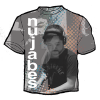Nujabes T-shirt design by CinatoastB3