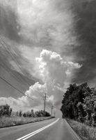 Summer Storm by Tephra76