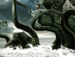 Kraken by Shopjob