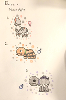 PKMNation: Dark, Spoopy Spiders and Bugs! [Closed] by Dianamond