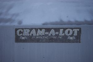 Cram-A-Lot by Sheighness