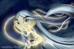Secret of Kells by DragonchildX