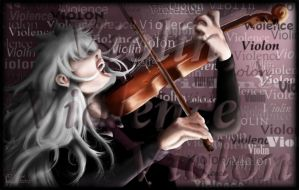 Minos in V major by Seveya