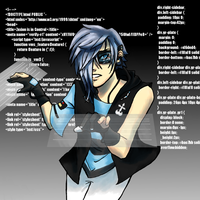 KH: Cyberspace Invader by Kingofthieves