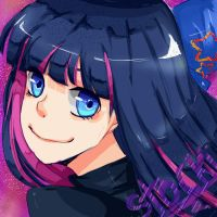 .:- Stocking -:. by ShupenLimon