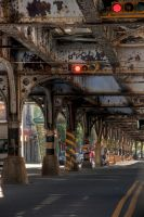 Streets of Queens by Dhaundre