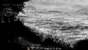 archlinux-black/white by Lightmhere