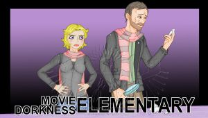 Elementary Title Card by Shadowcross