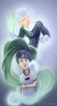 He was just FOURTEEN by trickstersGambit