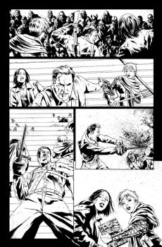 Army of Darkness Furious Road 4 Page 12 by kewber