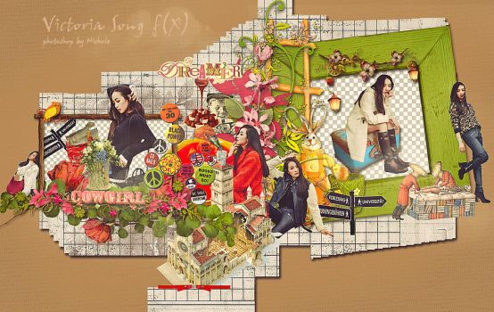 #6 VICTORIA FX by niyeahco
