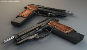 M93R Updated by jimficker