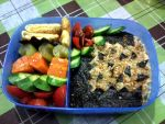 dinner bento by plainordinary1