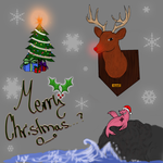 Chritsmas doodle thing by ZZZ-GREED-ZZZ