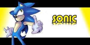 1hour sonic by Ashura6000