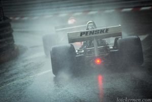 Wet Monaco I by ZondaC12