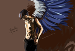 Wings of freedom by Anoroth