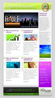 Newsletter Web 2.0 a by camilojones