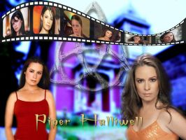 Piper Halliwell by smiley089