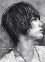 How little we need to be happy by Jaejoong