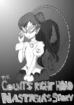 The Count's Right Hand Cover by Maxx2DXtreame