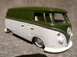 VW Panel by prorider